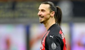 Ibrahimovic To Feature In New Asterix Movie