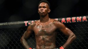 Israel Adesanya Buys His Dad A Bentley After Seeing Him Admiring The Car (Video, Pix)
