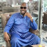 Obi Cubana Celebrates 46th Birthday With Lovely Pictures