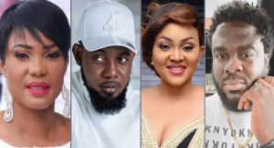 Six Nigerian Celebrities With Thriving Side Hustles