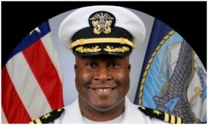 US Mission Hails First Nigerian-American Naval Captain (Photos)