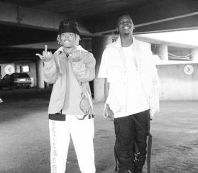DOWNLOAD MP3: Blxckie ft Nasty C – Ye x4