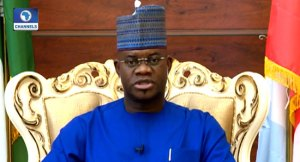 Let Us Restructure, Allow Younger People Take Control - Yahaya Bello