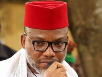 Calm In Umuahia, Aba After Nnamdi Kanu's Re-Arrest As IPOB Keeps Mum