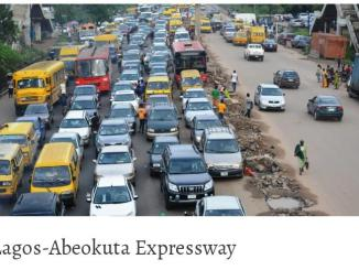Lagos Ranked World's Second Most Stressful City By Vaay (A German Firm)