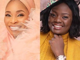 Tope Alabi Is Our Mother- Yinka Alaseyori Says After Tope Criticized Her Song (Video)