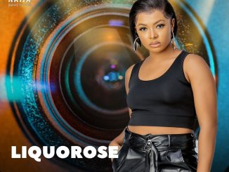 BBNaija: Liquorose Becomes First To Hit 1m Followers On Instagram (Picture)