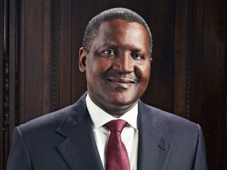 Like Sugar, Like Cement, Dangote To Dominate The Oil Industry