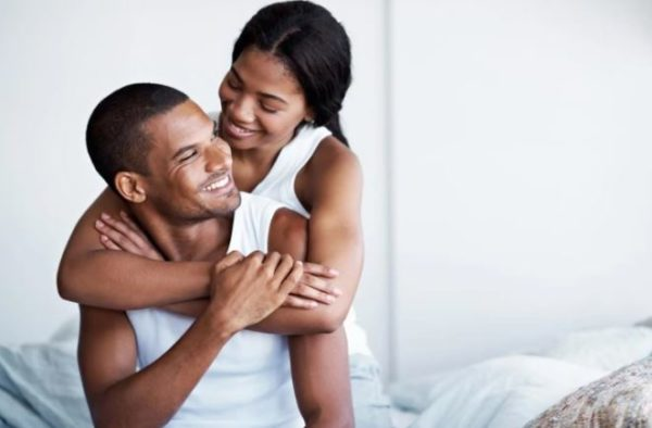 8 Ways to Turn Friends-with-Benefits Into a Relationship