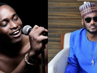 Brymo reacts to Tubaba's threat of filing N1billion defamation suit against him