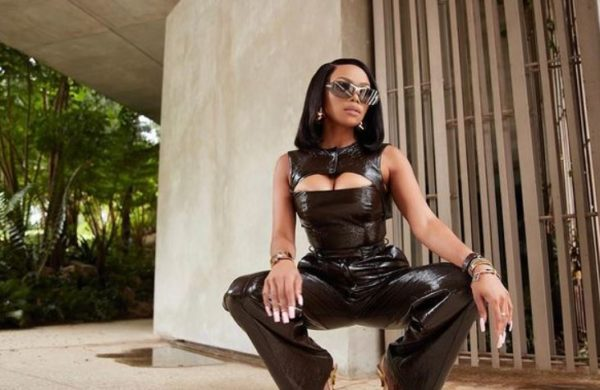 """CSA Global responds to Bonang's accusations – """"There is no merit in these scandalous allegations"""""""