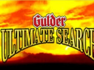 Gulder Ultimate Search: Viewing Times And Channels