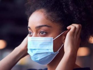 Is wearing a mask causing you headache? Here's why