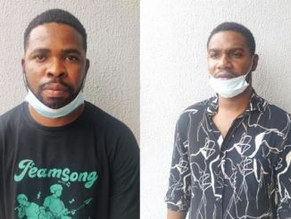 Two Internet Fraudsters Convicted In Abuja