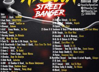 Arewa Street Banger DJ Mixtape (Hausa Dj Mix)