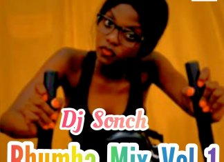 Dj Sonch - African Rhumba Mix 2019
