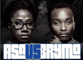 Best of Asa & Brymo Dj Mixtape (Old & New Songs)