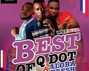 Cool Dj Eco - Best Of Aloba Fresh & Q Dot Mix