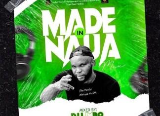 DJ Limbo – Made In Naija Mix (TPM Vol.29) 2020