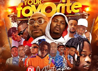 DJ Doublesound – Your Favorite DJ Mixtape (Latest Songs)