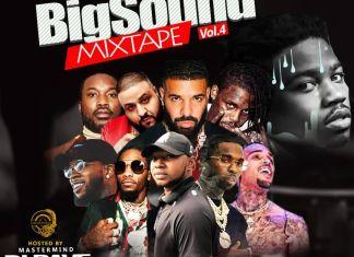 [Foreign DJ Mixtape] Mastermind DJ Dave - Bigsound Mix Vol.4
