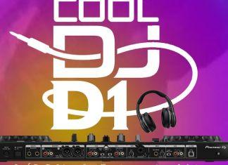 Cool DJ D1 – Naija Last Quarter 2020 Jamz Mixtape 3