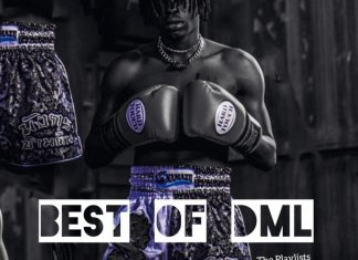 DJ Enimoney – Best Of Fireboy DML 2020