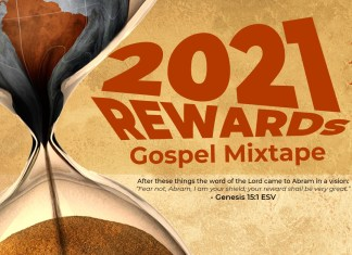 DJ Donak - New Year Latest Gospel & Worship Mixtape