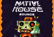 DJ Kentalky New Mixtape - Native House Bounce (Amapiano Riddim)