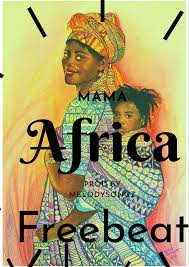 Mama Africa Wizkid Type Beat (Prod by Melodysongz)