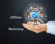 Naijafund affiliate marketing post image