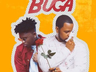 T-Classic – Buga Ft. DJ Xclusive
