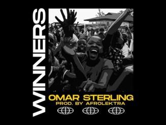 Omar Sterling – Winners