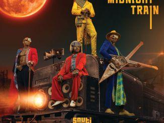 Sauti Sol – Brighter Days Ft. Soweto Gospel Choir