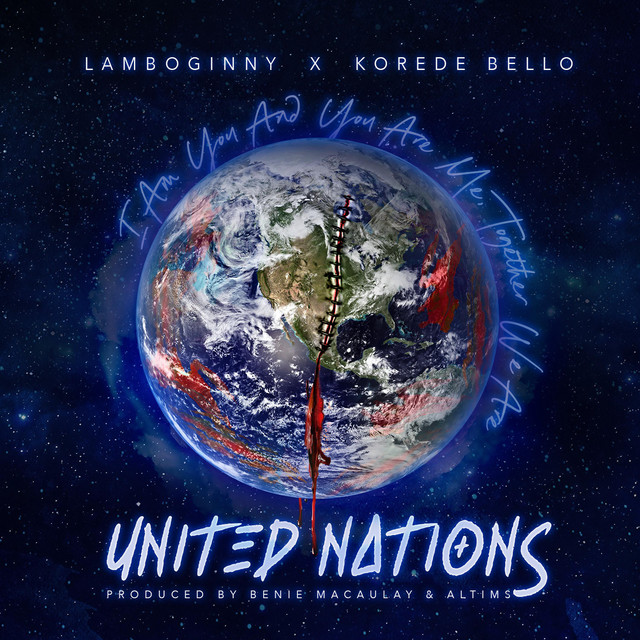 Lamboginny Ft. Korede Bello – United Nations mp3 download