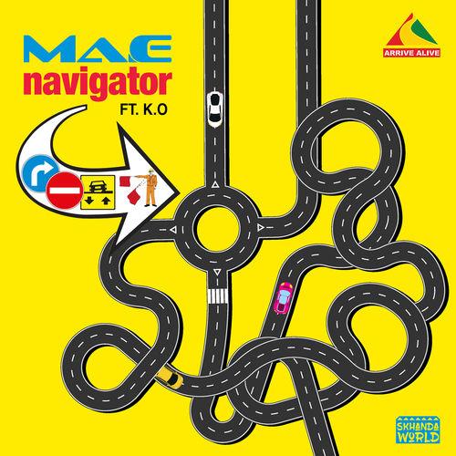 MaE – Navigator Ft. K.O mp3 download