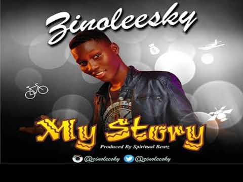 Zinoleesky – My Story mp3 download