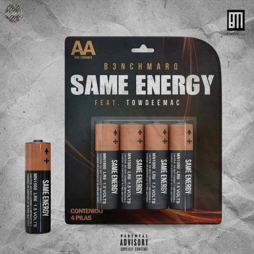 B3nchMarQ – Same Energy Ft. Towdeemac mp3 download