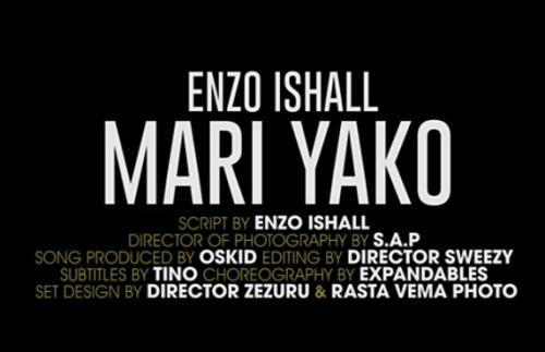 Enzo Ishall – Mari Yako  mp3 download