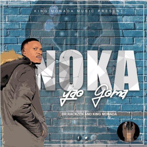 King Monada & Dr Rackzen – Wena mp3 download