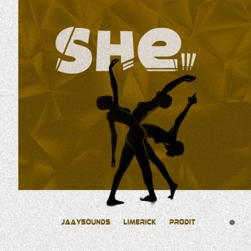 Limerick x Jaaysounds x Prodit – She mp3 download