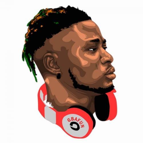 Mr Gbafun – Matter Yen mp3 download
