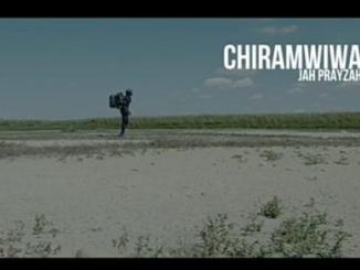 VIDEO: Jah Prayzah – Chiramwiwa