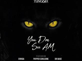 Yung6ix – You Don See Am Ft. Erigga, Payper Corleone, Dr Barz