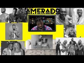 Amerado – Yeete Nsem (Episode 3) Ft. Mr Drew, Rotimi, SM Militants, Kwaku Manu, Sammy Gyamfi, Praye