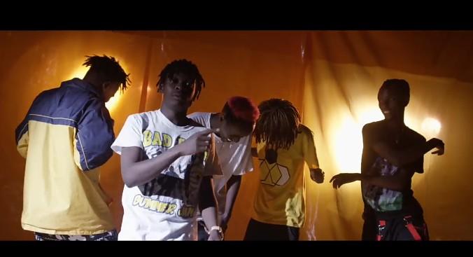 Boondocks Gang Ft. Mbuzi Gang – Modo Man mp3 download