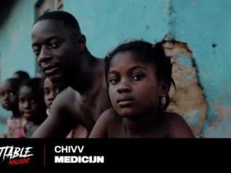 Chivv – Medicijn