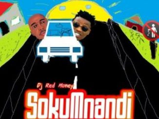 DJ Red Money Ft. Piro Mangena – Sokumnandi