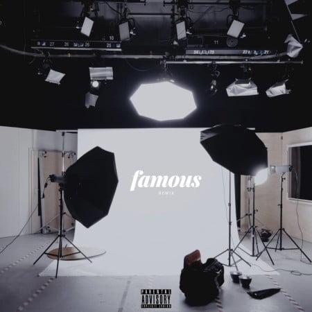 Dibi – Famous (Remix) Ft. Reason & Sy mp3 download