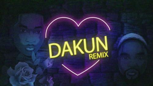 Dtac – Dakun (Remix) Ft. Skales mp3 download